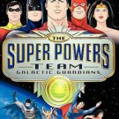 The Super Powers Team: Galactic Guardians (DVD, 2007, 2-Disc Set)