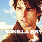 Music from Vanilla Sky (CD, Dec-2001, Reprise)