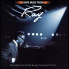 More Music from Ray [CD & DVD] by Ray Charles (CD, Feb-2005, 2 Discs, Atlantic)