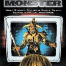 How To Make a Monster (DVD, 2002)