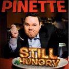 John Pinette: Still Hungry (DVD, 2011)