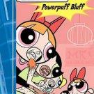 The Powerpuff Girls - Powerpuff Bluff (DVD, 2000)