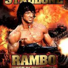 Rambo - First Blood Pt. 2 (DVD, 1998)