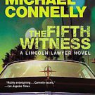 The Fifth Witness by Michael Connelly (2011, Paperback)