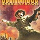 Commandos Strike at Dawn (DVD, 2003)