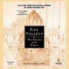 The Pillars of the Earth by Ken Follett (2007, Abridged, Compact Disc)