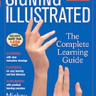 Signing Illustrated: The Complete Learning Guide by Mickey Flodin (2004,...