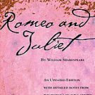 Romeo and Juliet by William Shakespeare (2004, Paperback)