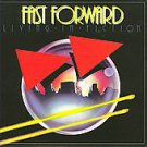 Living in Fiction * by Fast Forward (New Age) (CD, Jul-2009, Renaissance...