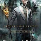 The Clockwork Prince by Cassandra Clare (2011, Hardcover)