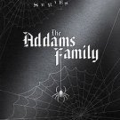 The Addams Family - Complete Series (DVD, 2007, 9-Disc Set)