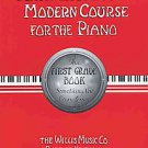 John Thompson's Modern Course for the Piano by John Thompson (2007, Other, Mi...
