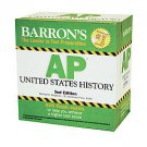 Barron's Ap United States History by Kevin Preis and Michael R. Bergman...