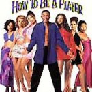 How to Be a Player (DVD, 2002)