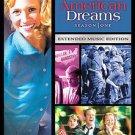 American Dreams - Season 1 (DVD, 2004, 7-Disc Set)