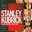 Stanley Kubrick: Limited Edition Collection (Blu-ray Disc, 2011, 10-Disc Set,...