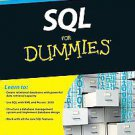 SQL For Dummies by Allen G. Taylor (2010, Paperback)