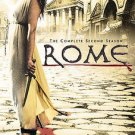 Rome - The Complete Second Season (DVD, 2007, 5-Disc Set)