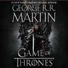 A Game Of Thrones by George R.R. Martin (2011, Unabridged, Compact Disc)