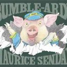Bumble Ardy by Maurice Sendak (2009, Hardcover)