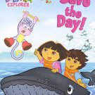 Dora the Explorer - Save the Day! (DVD, 2006)