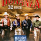 Bonanza: Adventures With the Cartwrights (DVD, 2011, 4-Disc Set)