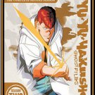 Yu Yu Hakusho: Season Two (Blu-ray Disc, 2011, 4-Disc Set)