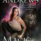 Magic Slays by Ilona Andrews (2011, Paperback)
