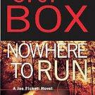 Nowhere to Run by C. J. Box (2011, Paperback, Reprint)