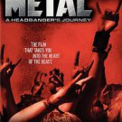 Metal: A Headbanger's Journey (DVD, 2006, 2-Disc Set)