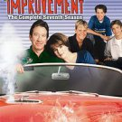Home Improvement - The Complete Seventh Season (DVD, 2007, 3-Disc Set)