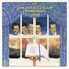 Christmas Card by Temptations (R&B) (The) (CD, Jul-1989, Motown)