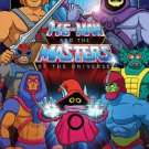 He-Man and the Masters of the Universe: The Complete Second Season (DVD,...