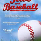 Jews and Baseball: An American Love Story (DVD, 2011)