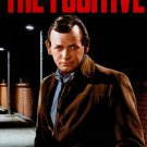 The Fugitive: The Fourth and Final Season, Vol. 2 (DVD, 2011, 4-Disc Set)