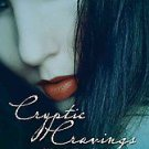 Cryptic Cravings by Ellen Schreiber (2011, Hardcover)