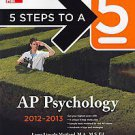 AP Psychology, 2012-2013 by Laura Lincoln Maitland (2011, Paperback)