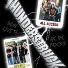 Thunderstruck (DVD, 2005)