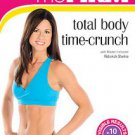 The Firm - Total Body Time-Crunch (DVD, 2007)