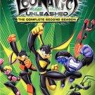 Loonatics Unleashed - Season 2 (DVD, 2007, 2-Disc Set)
