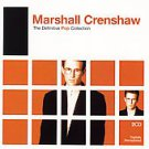 The Definitive Pop Collection [Remaster] by Marshall Crenshaw (CD, Nov-2006, ...