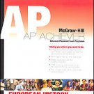 AP Achiever European History Exam Preparation Guide by Lloyd Kramer, Joel...