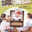 1001 Classic Commercials (DVD, 2009, 3-Disc Set)