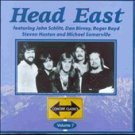 Concert Classics, Vol. 7: Alive in America [Remaster] by Head East (CD,...