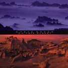 On This Planet by Steve Roach (CD, Dec-1998, Hearts of Space)