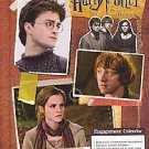 Harry Potter 2012 Calendar by MeadWestVaco Corporation (2011, Calendar)