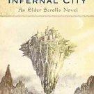 The Infernal City by J. Gregory Keyes (2009, Paperback, Original)