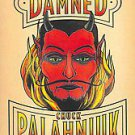 Damned by Chuck Palahniuk (2011, Hardcover)