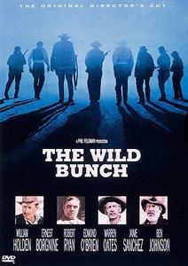 The Wild Bunch (DVD, 1997, Restored Director's Cut)