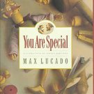 You Are Special by Max Lucado (1997, Hardcover)